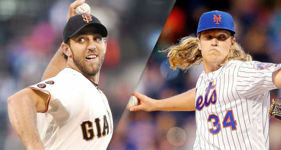 Giants vs. Mets NL Wild Card Betting Preview October 5, 2016