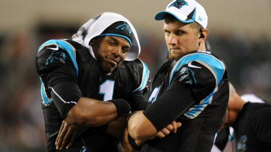 Carolina Panthers Cam Newton Derek Anderson Monday Night Football Best Bets