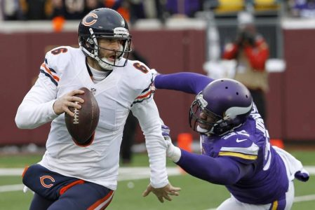 Vikings vs. Bears Free Picks 10/31/16 - Monday Night Football