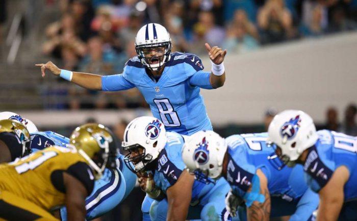 Jacksonville vs. Tennessee Predictions 10/27/16