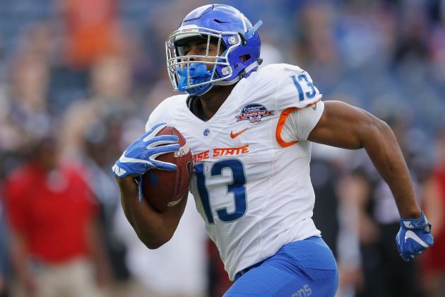 UNLV vs. Boise State Free Picks 11/18/16 – College Football Odds