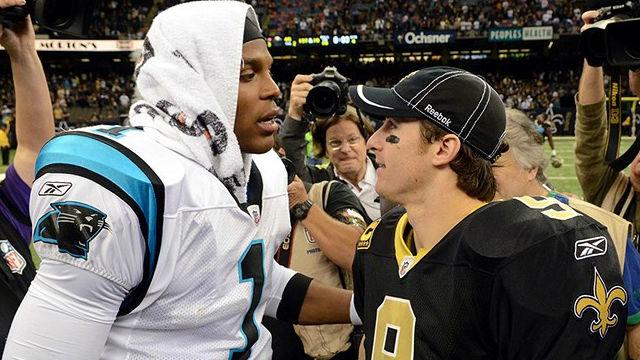 Saints vs. Panthers Free Picks 11/17/16 - Thursday Night Football Odds