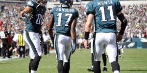 Packers vs. Eagles Free Pick 11/28/16 - NFL Week 12 Teaser Special