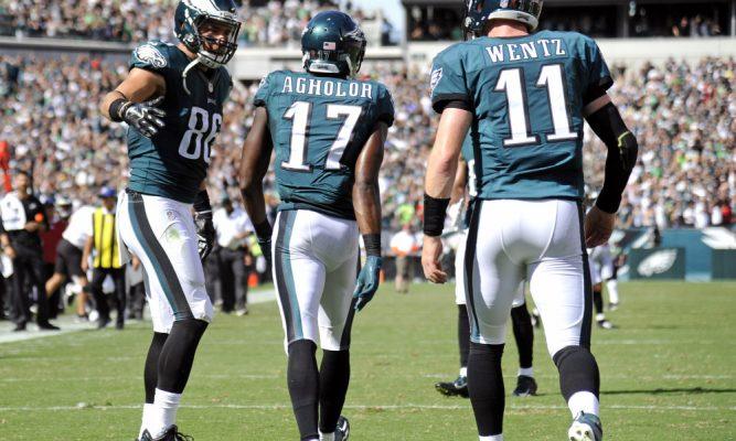 Packers vs. Eagles Free Pick 11/28/16 – NFL Week 12 Teaser Special