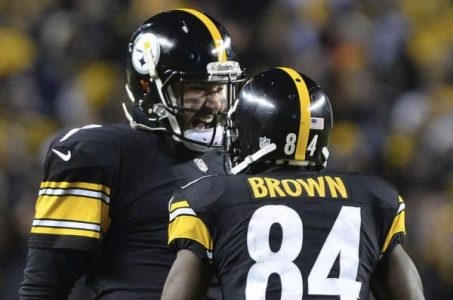 Steelers vs. Colts Free Picks 11/24/16 - Thanksgiving Day NFL Odds