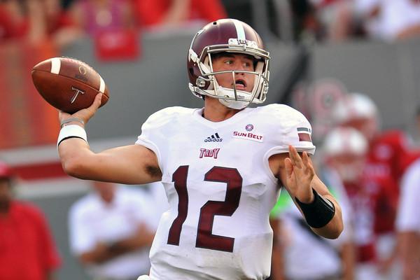 Arkansas State vs. Troy Free Picks 11/17/16 – CFB Week 12 Odds