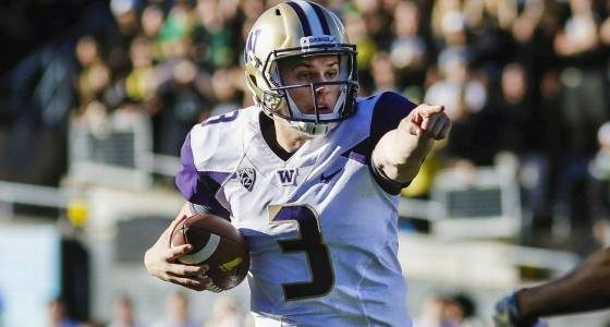 Colorado vs. Washington Free Pick 12/02/16 - PAC 12 Championship Game