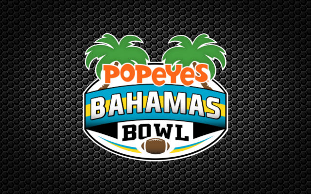 Eastern Michigan vs. Old Dominion Free Pick 12/23/16 – Bahamas Bowl