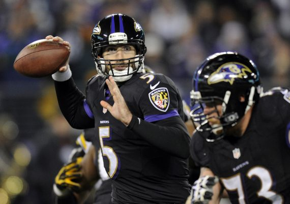 Ravens vs. Steelers Free Pick 12/25/16 - Christmas Day Betting Preview