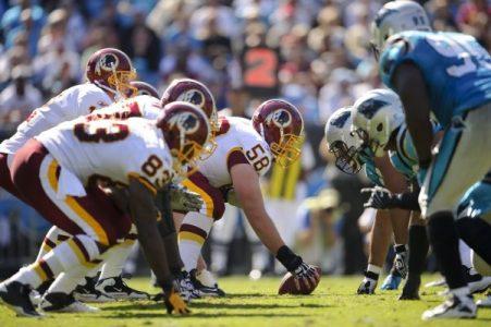 Panthers vs. Redskins Free Pick 12/19/16 - NFL Odds & TV