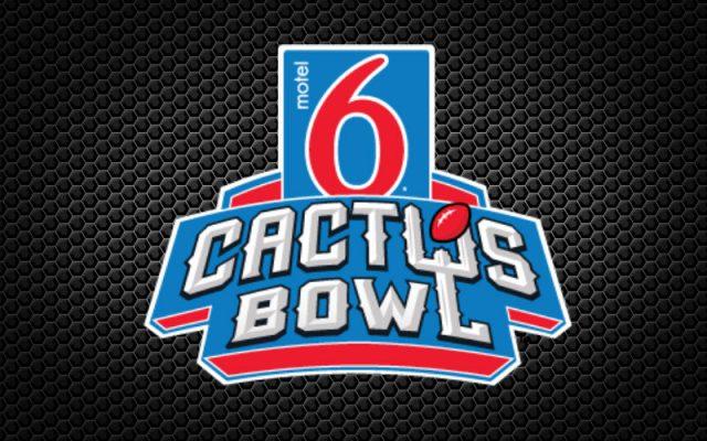 Boise State vs. Baylor Free Pick 12/27/16 - Cactus Bowl Prediction 2016