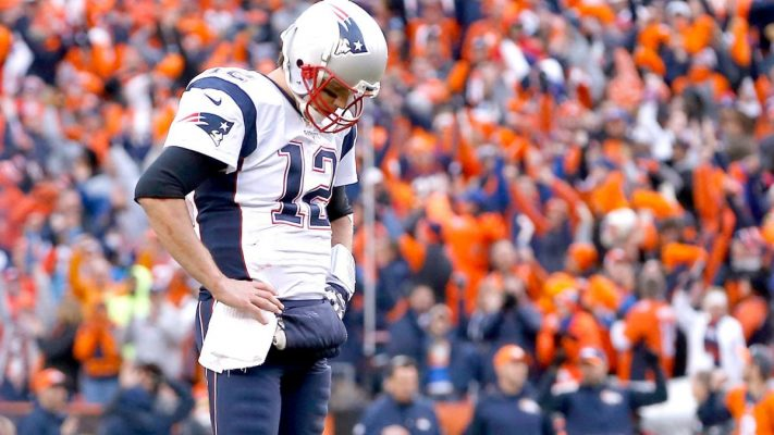 Patriots vs. Broncos Free Picks 12/18/16 – NFL Game of the Week