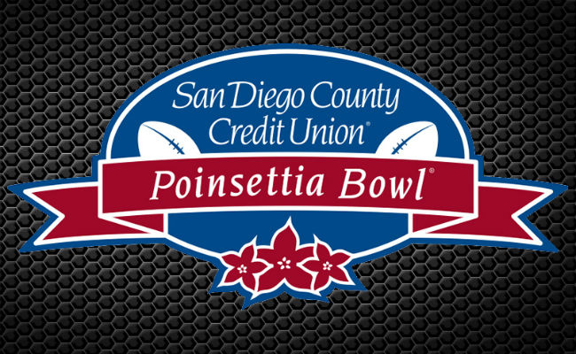 BYU vs. Wyoming Free Pick 12/21/16 - Poinsettia Bowl