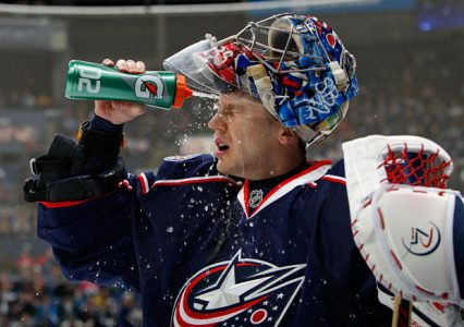 NHL Odds: Blue Jackets vs. Capitals Betting Preview 01/05/17
