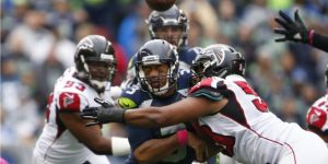 Brandon Shively: Seahawks vs Falcons Free Pick 01/14/17