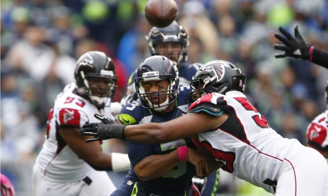 Seahawks vs Falcons Free Pick 01/14/17