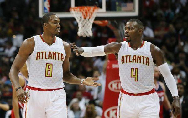 Will Rogers: Hawks vs. Rockets Free Pick 02/02/17 – NBA Predictions