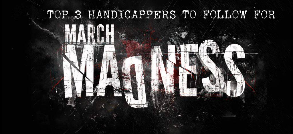 Top March Madness Handicappers