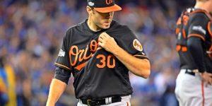 Orioles vs. Rays Free Pick 06/25/17 – Stephen Nover