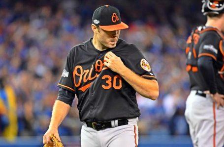 Orioles vs. Rays Free Pick 06/25/17 - Stephen Nover