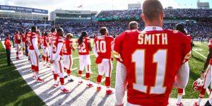 Art Aronson's NFL Line Watch Week 3