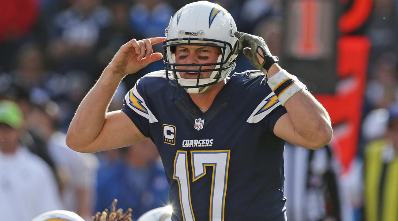 Dolphins vs. Chargers Free Pick September 17, 2017
