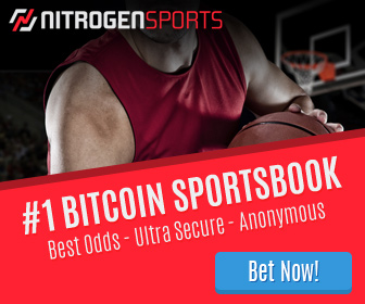 Bet with Nitrogen Sportsbook