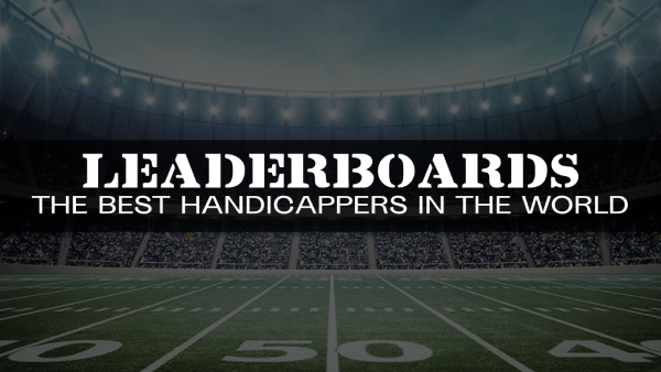 Handicapper Rankings
