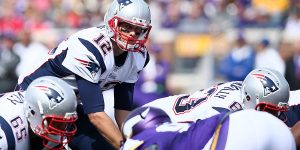 Vikings vs Patriots December 2, 2018 Free Pick – NFL Week 13 Preview