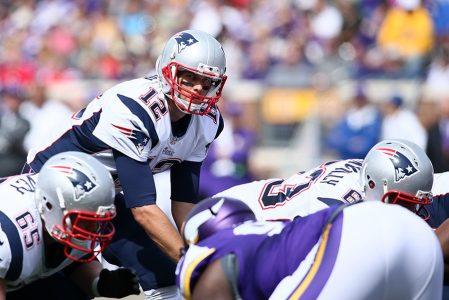 Vikings vs Patriots December 2 Free Pick - NFL Week 13 Preview