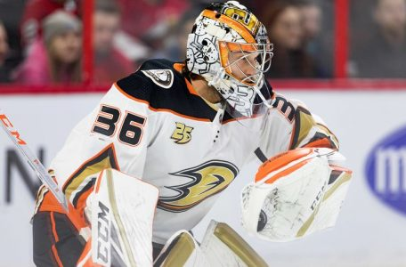 Ducks vs Predators Expert Free Pick & Predictions October 22, 2019