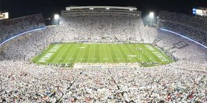 Michigan vs Penn State NCAAF Week 8 Expert Prediction