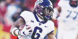 TCU vs Kansas State NCAAF Week 8, 2019 Betting Tips