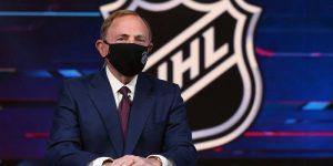 NHL 2021 Season - Pucks Drop Tonight!