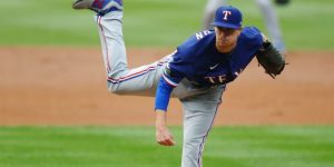 Ben Burns' Astros vs Rangers Runline Free Pick May 21, 2021